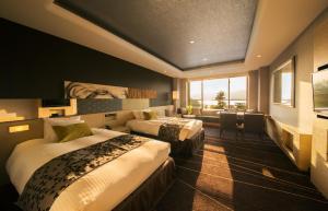 Miyajima Grand Hotel Arimoto, Hotels  Miyajima - big - 5