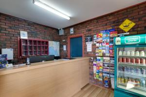 Enfield Motel, Motely  Adelaide - big - 1