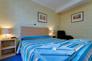 Enfield Motel, Мотели  Аделаида - big - 4