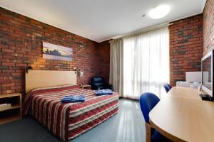 Enfield Motel, Мотели  Аделаида - big - 3