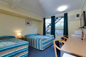 Enfield Motel, Мотели  Аделаида - big - 2