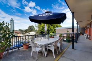 Enfield Motel, Motely  Adelaide - big - 12