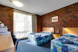 Enfield Motel, Motely  Adelaide - big - 5
