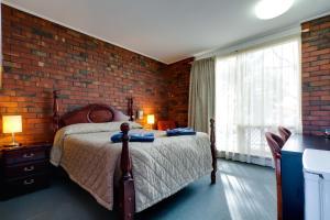 Enfield Motel, Мотели  Аделаида - big - 6