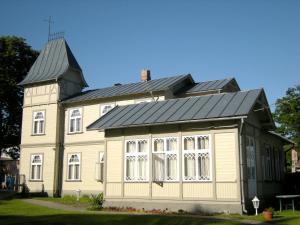 Guesthouse Airava, Guest houses  Jūrmala - big - 10