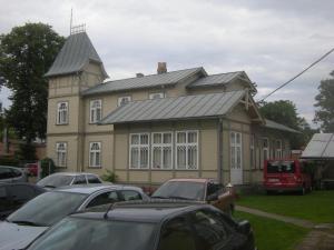 Guesthouse Airava, Guest houses  Jūrmala - big - 7