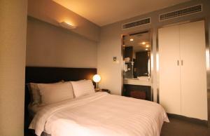 Yi-Wu Commatel Hotel, Hotely  Kanton - big - 11