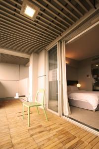 Yi-Wu Commatel Hotel, Hotely  Kanton - big - 8