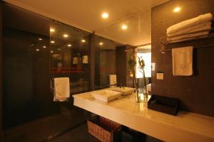Yi-Wu Commatel Hotel, Hotely  Kanton - big - 6