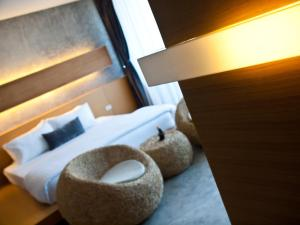 The Now Hotel, Hotely  Jomtien - big - 54