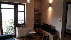Apartamenty Mini-Max, Apartmány  Giżycko - big - 24