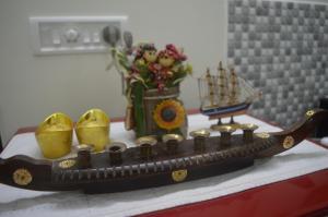 The Pod Cochin Homestay, Magánszállások  Kocsín - big - 48