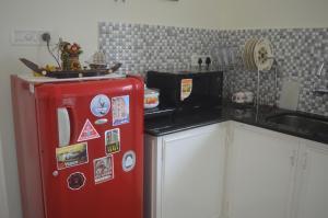 The Pod Cochin Homestay, Ubytování v soukromí  Cochin - big - 47