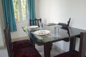 The Pod Cochin Homestay, Ubytování v soukromí  Cochin - big - 10