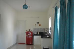 The Pod Cochin Homestay, Ubytování v soukromí  Cochin - big - 2