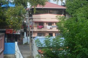 The Pod Cochin Homestay, Ubytování v soukromí  Cochin - big - 44