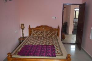 Alanchery Residency, Ferienwohnungen  Shoranūr - big - 7