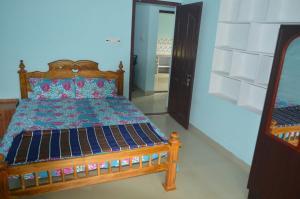 Alanchery Residency, Ferienwohnungen  Shoranūr - big - 9