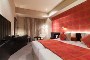 Concept Twin Room