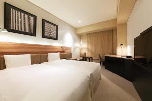 The Royal Park Hotel Tokyo Shiodome, Hotely  Tokio - big - 29