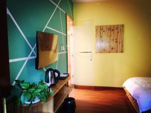 Yanlai Guesthouse, Гостевые дома  Лхаса - big - 10