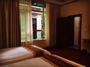 Yanlai Guesthouse, Гостевые дома  Лхаса - big - 23