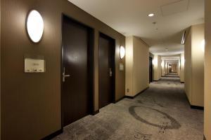 The Royal Park Hotel Tokyo Shiodome, Hotely  Tokio - big - 55