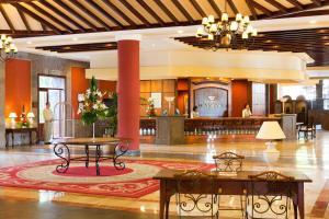 Gran Tacande Wellness & Relax Costa Adeje, Hotel  Adeje - big - 72