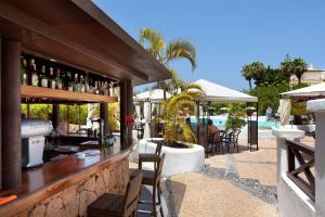 Gran Tacande Wellness & Relax Costa Adeje, Hotel  Adeje - big - 63
