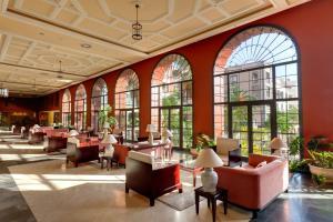 Gran Tacande Wellness & Relax Costa Adeje, Hotels  Adeje - big - 71