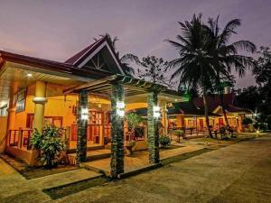 Villa Manuel Tourist Inn