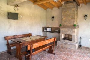 Guest House Moiata Kashta, Penziony  Chernomorets - big - 22