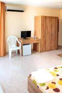 Guest House Moiata Kashta, Penziony  Chernomorets - big - 12