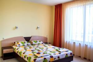 Guest House Moiata Kashta, Penziony  Chernomorets - big - 8