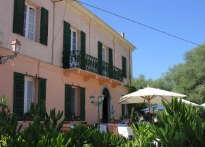 Hotel-Restaurant Le Vieux Moulin