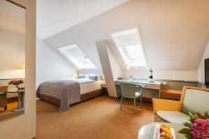 Apartments Waldesruh, Hotely  Kiel - big - 2