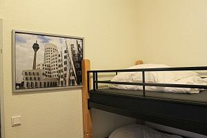 Backpackers Düsseldorf, Hostelek  Düsseldorf - big - 24