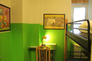 Backpackers Düsseldorf, Hostelek  Düsseldorf - big - 5