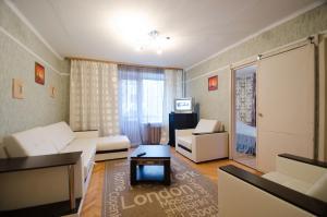 Apartments on Belorusskaya - Moscow