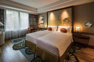 Sofitel Singapore Sentosa Resort & Spa (5 of 172)