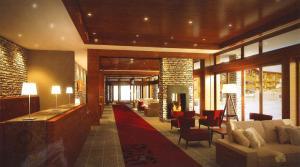 Appart'Hotel Odalys Prestige Eden, Apartmanhotelek  Arc 1800 - big - 15