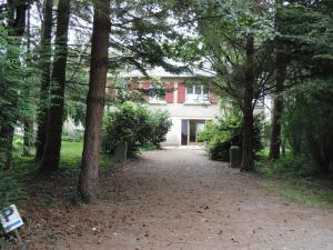 Le Chateau De Montmireil, Ferienhäuser  Canisy - big - 10