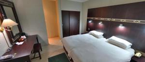 Hotel Promenade Nelspruit, Szállodák  Nelspruit - big - 26