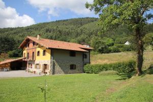 EcoHotel Rural Angiz