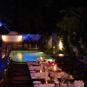 Neemrana's- Le Colonial, Hotely  Cochin - big - 21