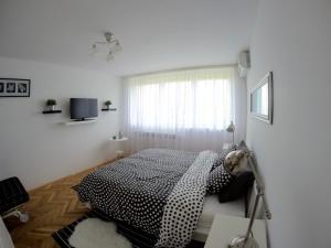 Apartment LIN, Апартаменты  Загреб - big - 6