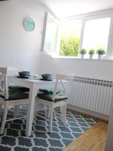 Apartment LIN, Апартаменты  Загреб - big - 9