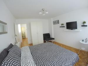 Apartment LIN, Апартаменты  Загреб - big - 13