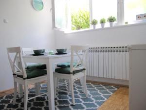 Apartment LIN, Апартаменты  Загреб - big - 10