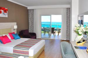 Side Prenses Resort Hotel & Spa, Hotels  Side - big - 4